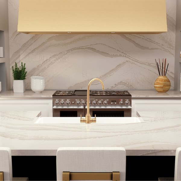 Cambria Coastal Collection S Newest Design Of Quartz: Cambria Adds Five New Designs To Its Marble Collection