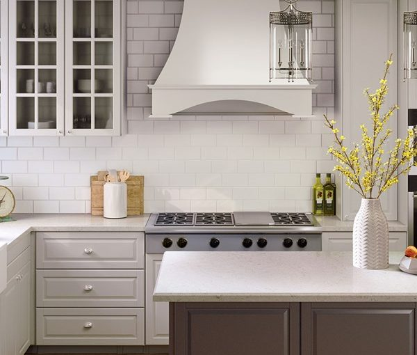 Cambria Adds Five New Designs to Its Marble Collection