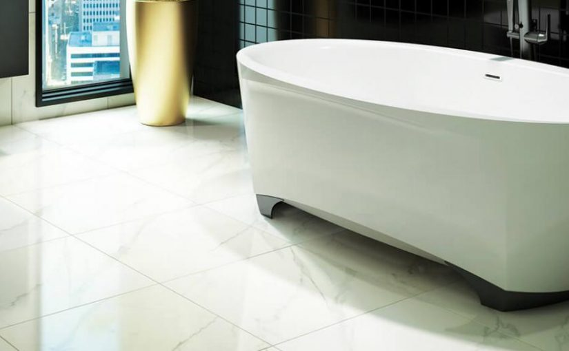 Create an Oasis in Your Home Bath with a BainUltra Freestanding Tub