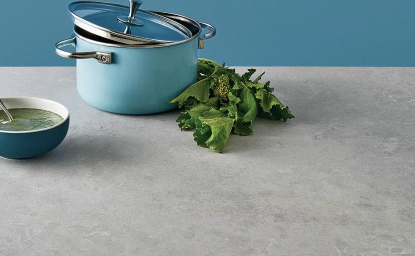 Caesarstone Adds 7 Fresh New Quartz Countertop Designs for 2018