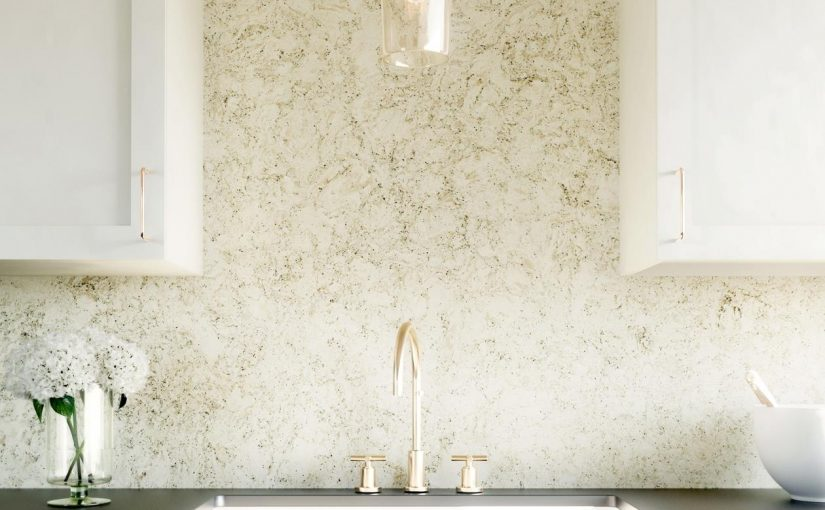 Add the Beauty of Cambria Quartz to Your Kitchen or Bath