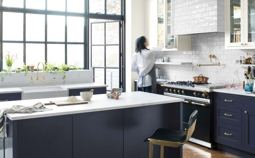 Highlights from the 2019 U.S. Houzz Kitchen Trend Study