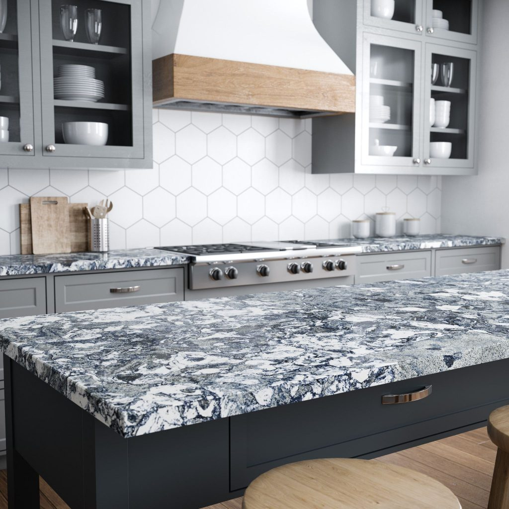 Six Bold Quartz Countertop Designs From Cambria Monarch