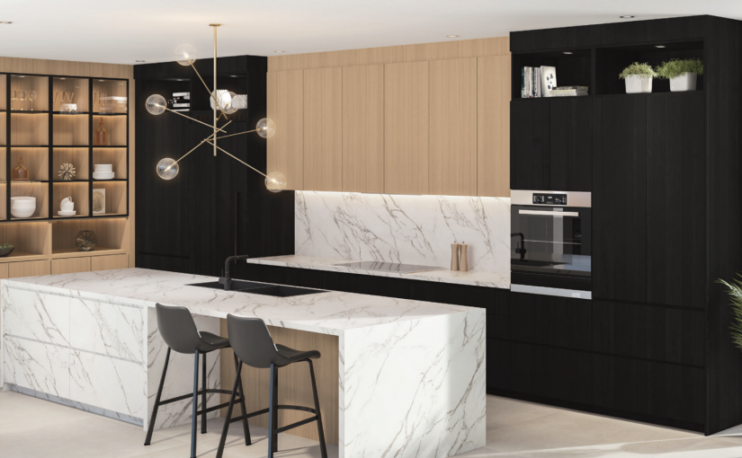 Miralis Kicks off 2020 with New Wood and Laminate Styles